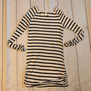 Super Cute women's striped dress!